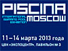 PISCINA MOSCOW – 2013