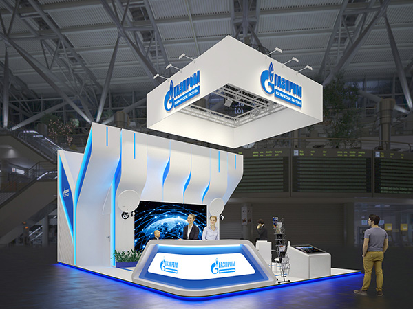 АО «Газпром Космические Системы»
